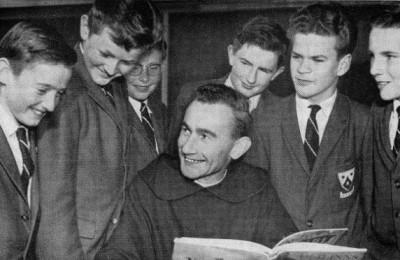 Fr Frank Shortis