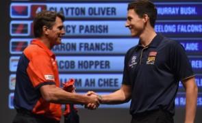 AFL Draft