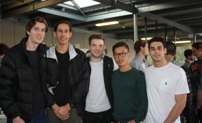 Reunion Class of 2014 20112015 (1)
