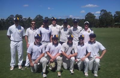 WFC Cricket